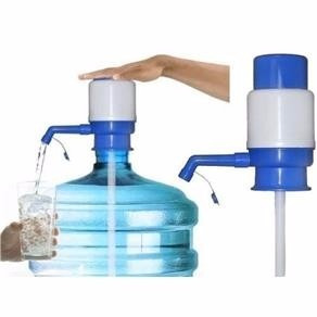 bomba p/ garrafao manual galao 10/20 litros de agua promoção
