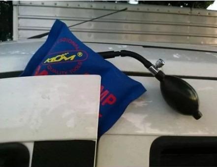 bomba para abrir puerta de carro cerrajero cerrajeria nuevas