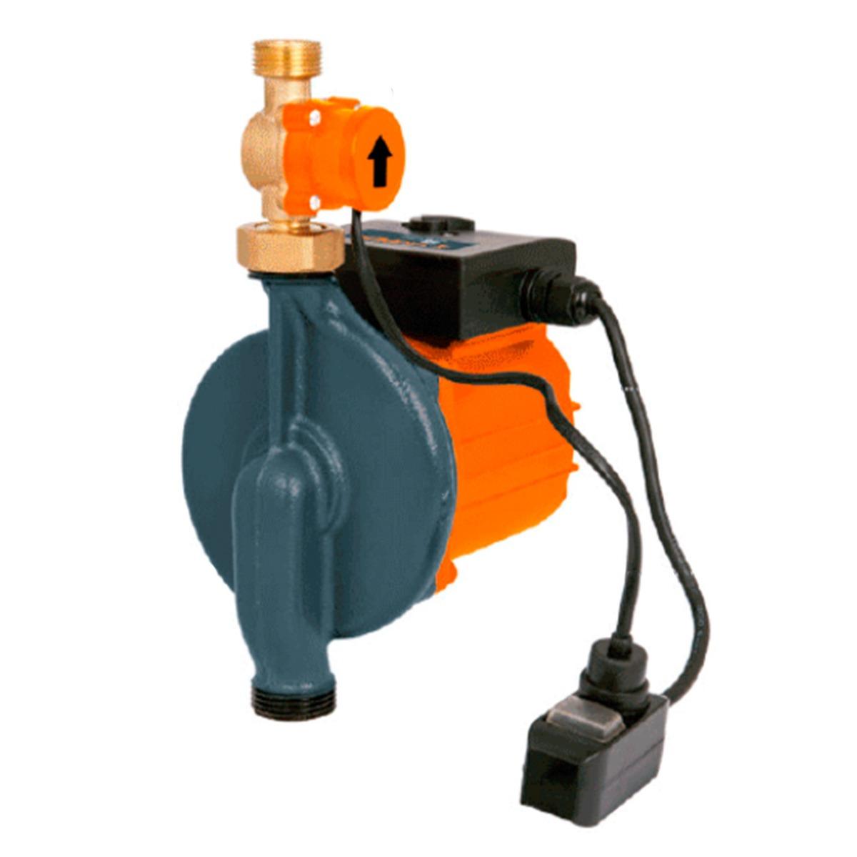 Bomba para agua con presurizador 1 3 hp truper 12253 - Bomba para sacar agua ...