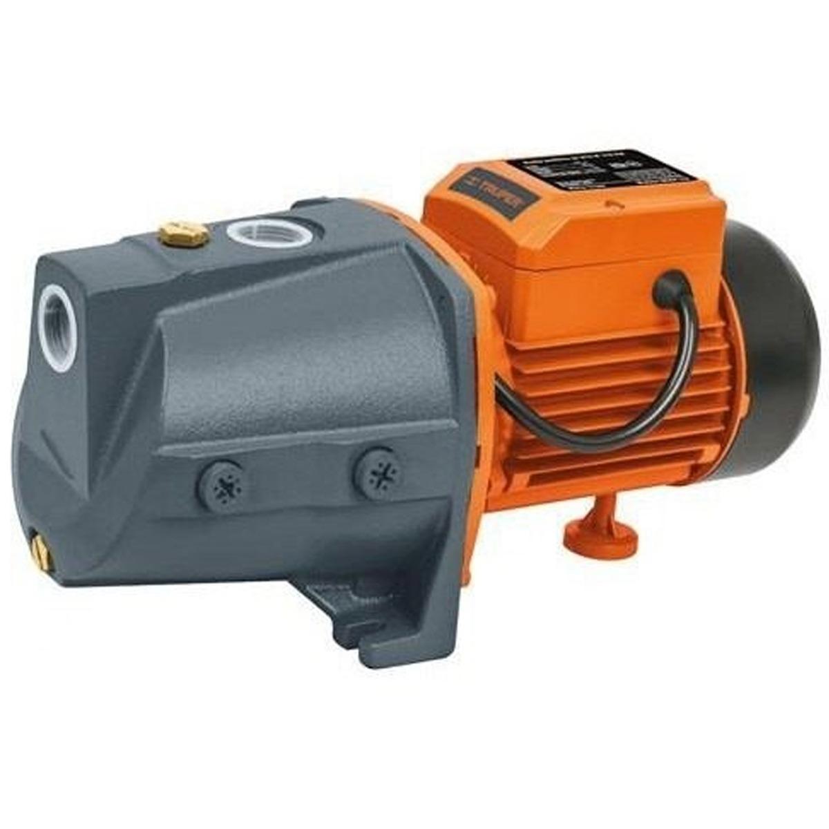Bomba para agua el ctrica tipo jet 1 hp truper 12408 - Bomba agua electrica ...