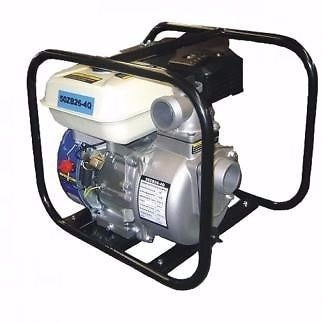 bomba para agua mpower 2x2 5.5hp