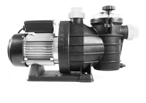 bomba para alberca piscina 1.5 hp aquapak silver 115v