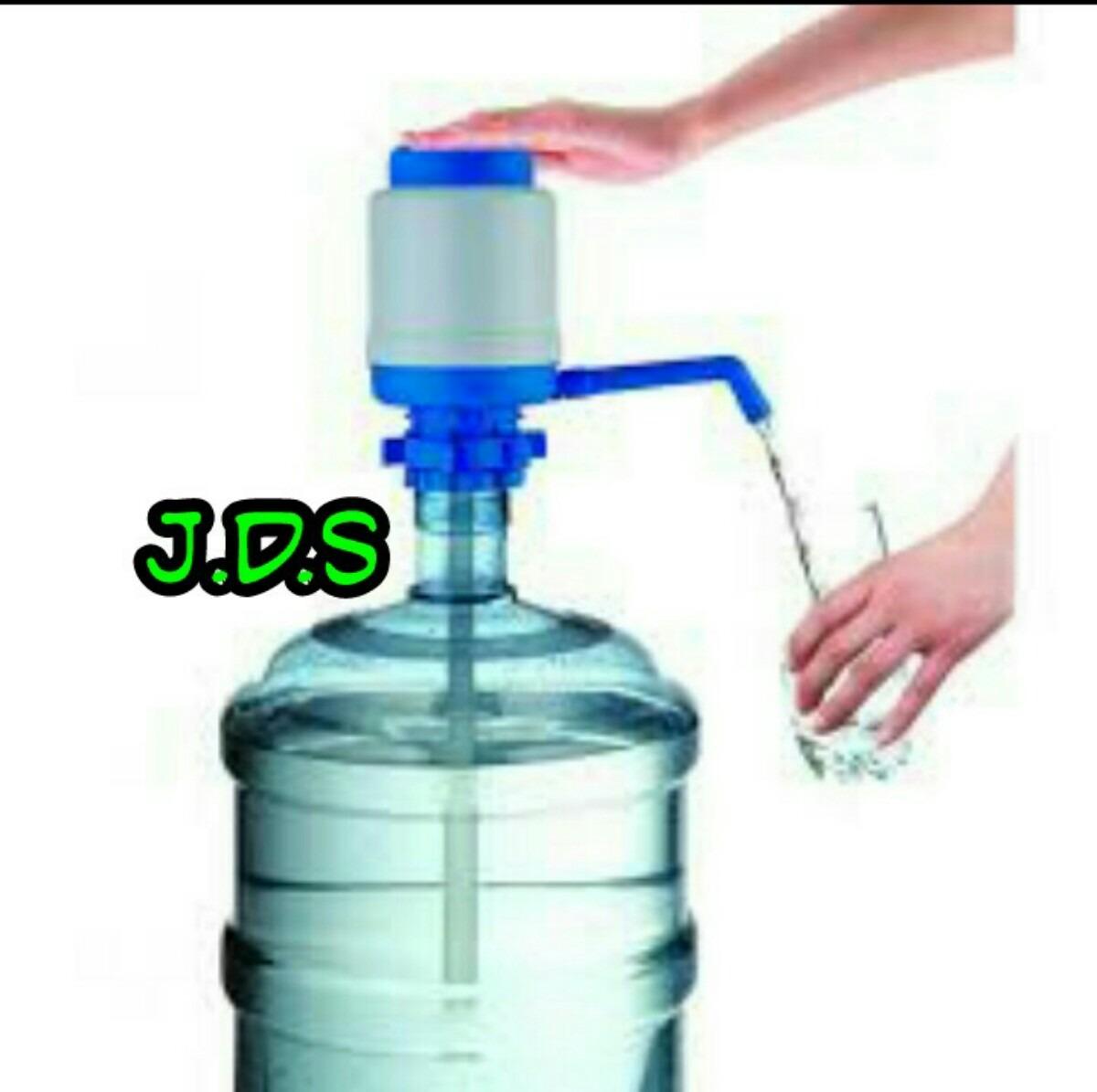Bomba para botellon de agua mineral manual bs - Bomba manual de agua ...