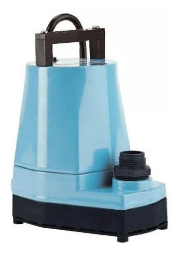 bomba para fuente sumergible 800 5-msp 2695 little gigant