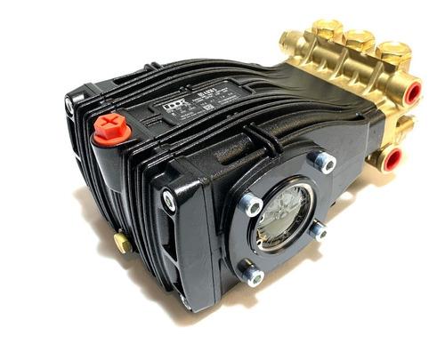 bomba para hidrolavadora industrial 7.9 hp cabezal italiana