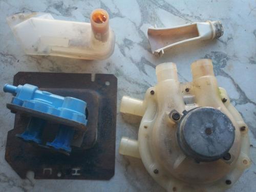 bomba para lavadora general electric , y repuestos