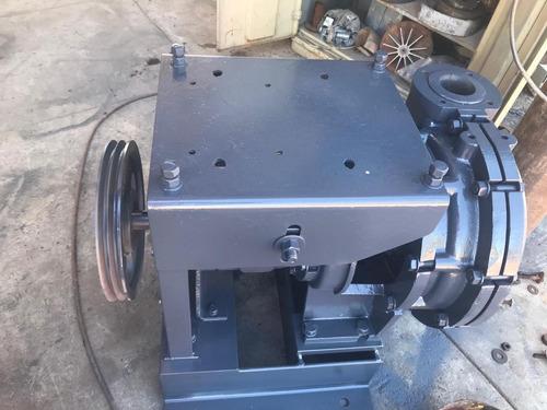 bomba para lodos 2 15 hp