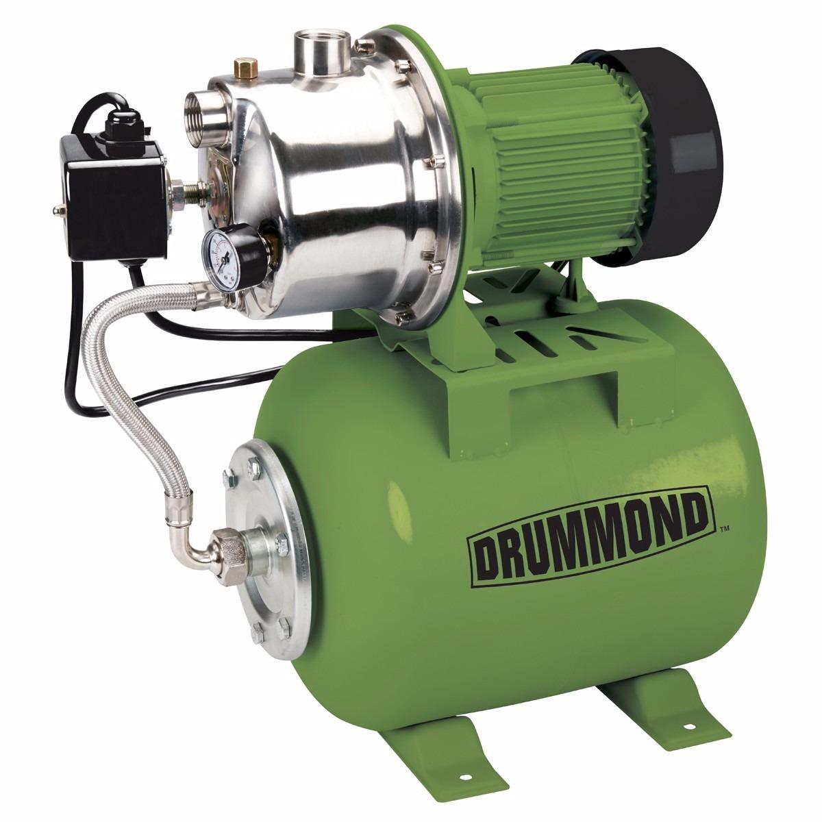 Bomba para pozo de 1 hp 5 en mercado libre for Bomba de agua para pozo