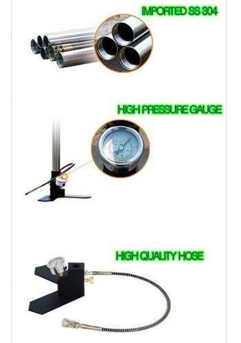 bomba para rifles de aire pcp y tanques alta presion 4500 ps