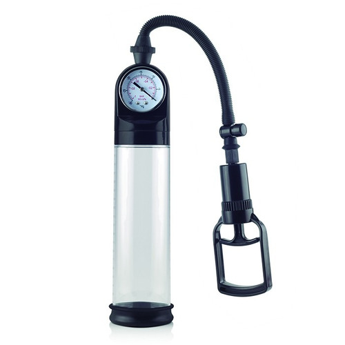 bomba peniana aumento penis manometro pro solution pump