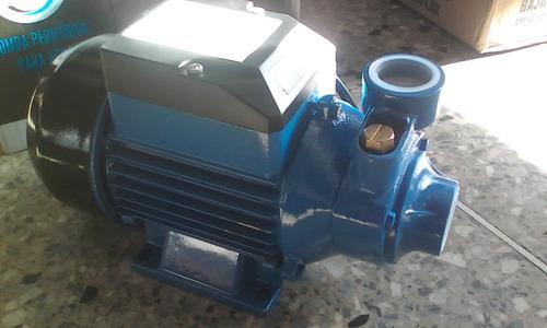 bomba periferica agua 1/2 hp muzin