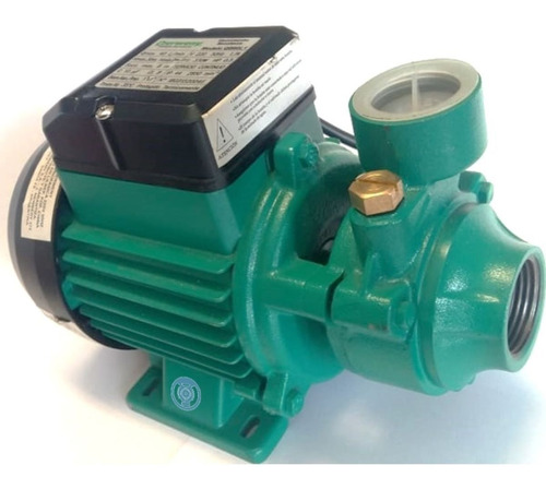 bomba periferica agua czerweny 1/2 hp 0,5 bob cobre mod.2019