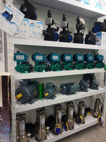 bomba periferica czerweny 1/2 hp 0,5 elevadora de agua 2019
