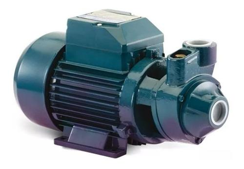 bomba periferica de agua pluvius 1/2hp 375w qb60