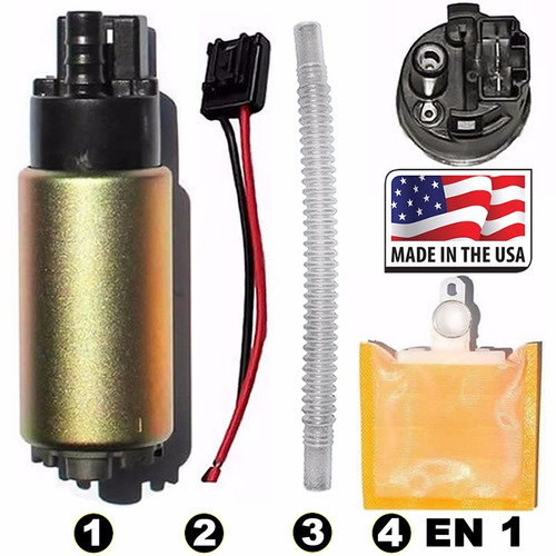 bomba pila gasolina chevrolet astra motor 1.8, 2.0 y 2.2