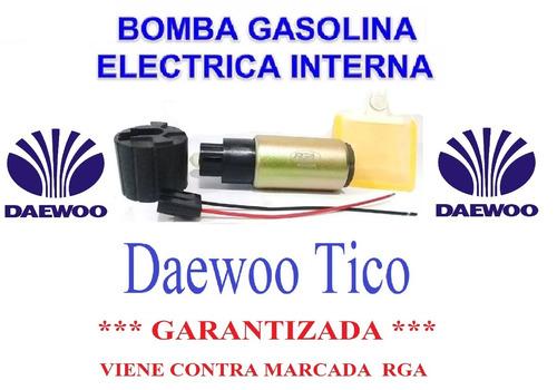 bomba (pila) gasolina electrica daewoo tico  e2068 us a