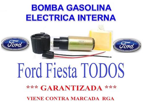 bomba (pila) gasolina electrica ford  fiesta  e-2068  u s a