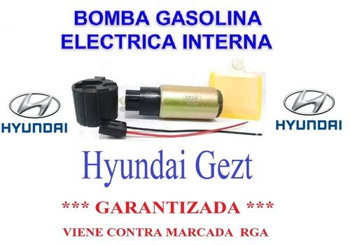 bomba (pila) gasolina electrica hyundai  gezt e2068 u s a