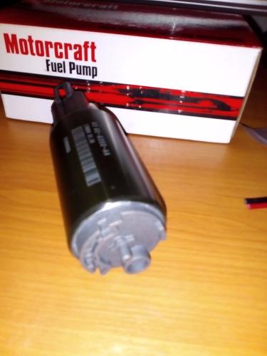 bomba pila gasolina ford triton f150 fortaleza motorcraft