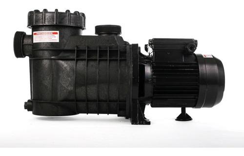 bomba piscinas 14000 lts/h autocebante vulcano 1/2 hp bae