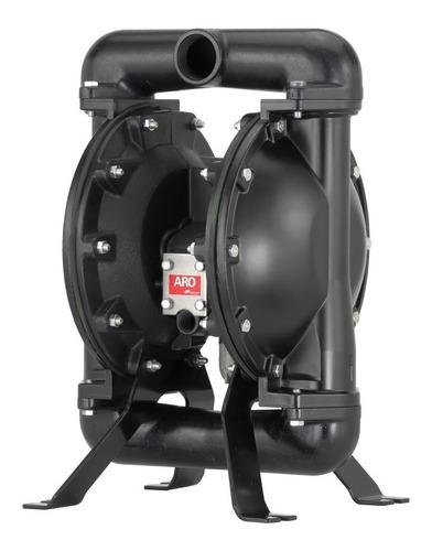bomba pneumática 1'' 1/2 metálica - aro®