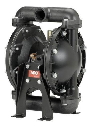 bomba pneumática 1'' alumínio - aro®