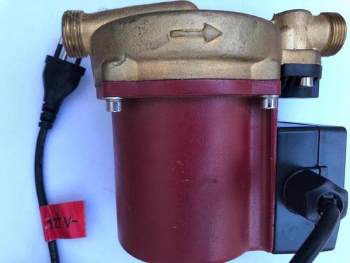 bomba pressurizador pl9 127 lorenzetti - usado