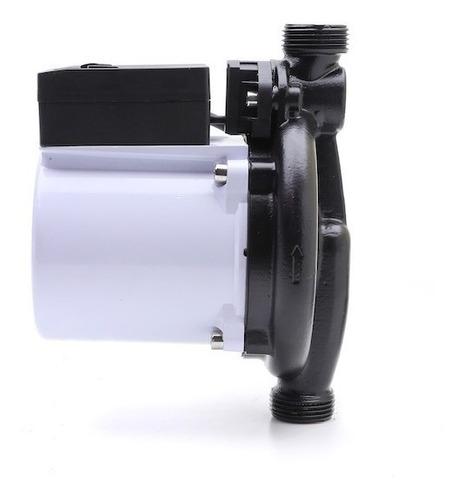 bomba presurizadora elevador de presion de agua 4 baños 220v