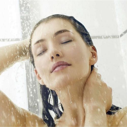 bomba presurizadora lusqtoff 2 duchas baños +  lavadero + cocina - ideal casa hogar - termotanque / calefón - lps f