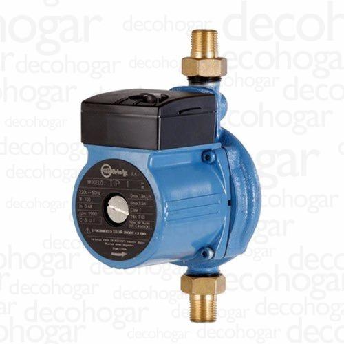 bomba presurizadora motorarg tip 2 presión de agua cuotas