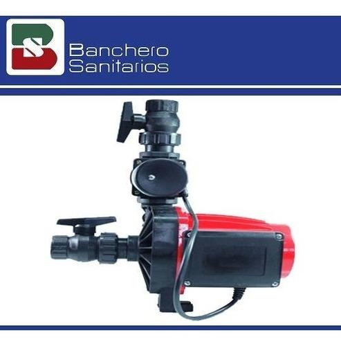 bomba presurizadora rowa mod tango 14 sfl mayor presión cta