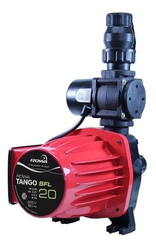 bomba presurizadora rowa tango sfl 20 mayor presion y mayor caudal producto de calidad maquinas y herramientas munro