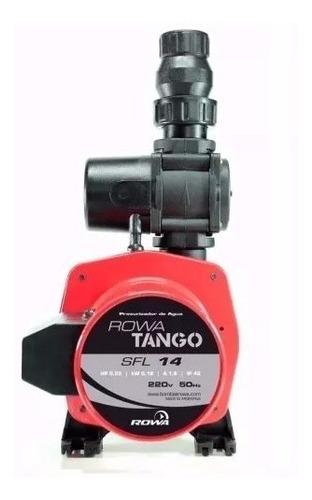 bomba presurizadora rowa tango sfl14 presion ahora 18 cuotas