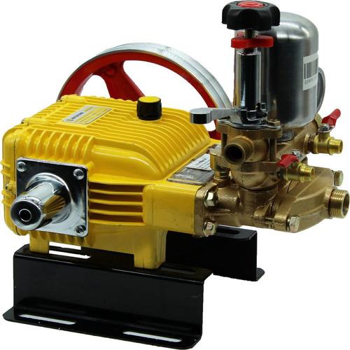 bomba pulverização 30-45l min lavadora pressão vap matsuyama