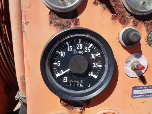 bomba recarga  sistema hidráulico 8616