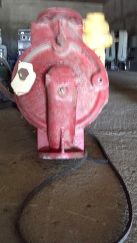 bomba recirculadora grunfus  5hp nunca usada oferta