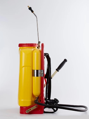 bomba rociadora para desinfeccion 20 litros