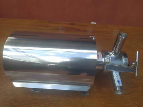 bomba sanitária de transferência. 2,800,0 ( nunca foi usada)