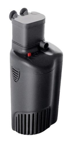 bomba submersa filtro acoplado mini f 170 l/h 220v
