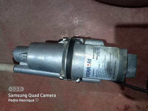 bomba submersa seminova124