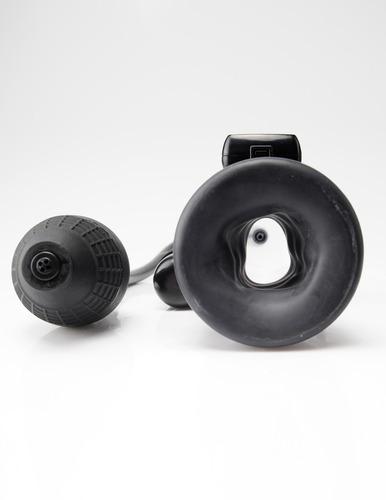 bomba succión pene prolonga erección 18cm con vibracion