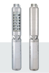 bomba sumergible 2hp trif. st 3514 rotor pump