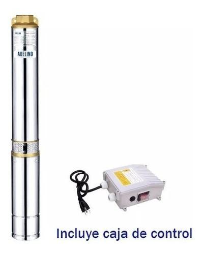 bomba sumergible 3sgm2/21 1.5hp envio gratis