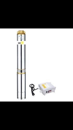 bomba sumergible de 3  , de 1 hp 115v incluye cable