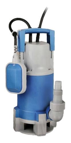 bomba sumergible de desagote motorarg sap as 900 1,25 hp