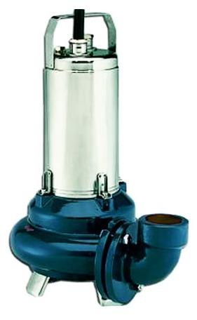 bomba sumergible desagote lowara dl125 2hp trif.