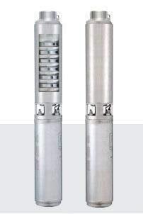 bomba sumergible franklin rotor pump 0,75hp monof. st1807