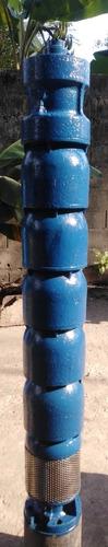 bomba sumergible modelo 6h18 5 etapas 20hp