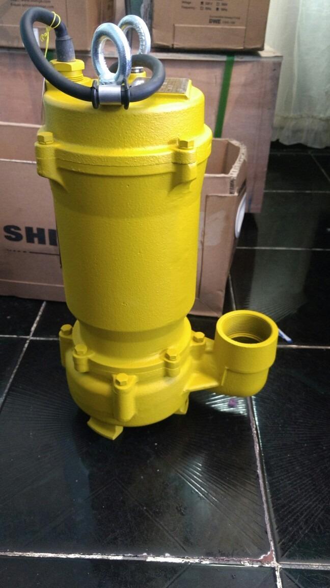 Bomba sumergible para agua sucia 2 hp 4 en - Bomba agua sucia ...