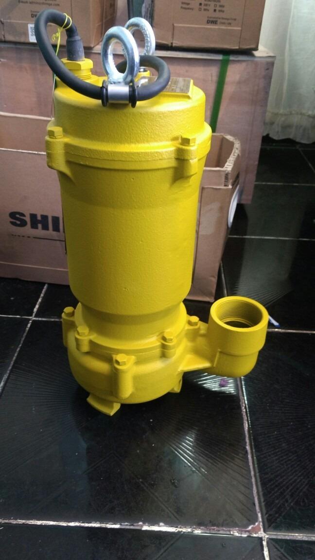 Bomba sumergible para agua sucia 2 hp 4 en - Bombas de agua sucias ...